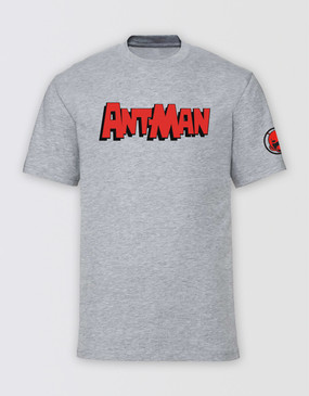 Marvel's Avengers - Adults Ant-Man Logo T-Shirt