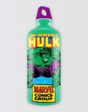 Marvel's Avengers - The Hulk Drink Bottle