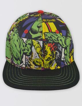 Marvel's Avengers - The Hulk Cap