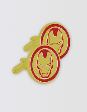 Marvel's Avengers - Iron Man Cufflinks