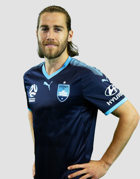 Sydney FC 18/19 Kids Alternate Jersey