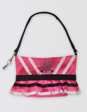 High School Musical Cheerleader Purse