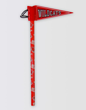 High School Musical Pennant Pencil