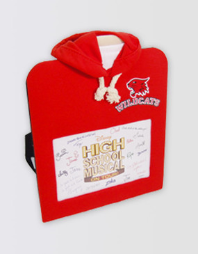 High School Musical Hoodie Photo Frame