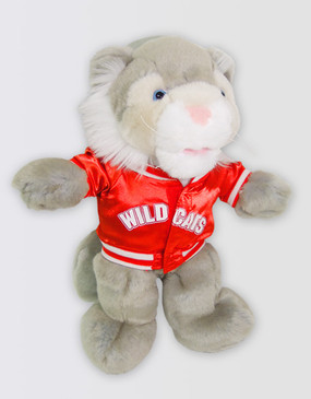 High School Musical Plush Wildcat