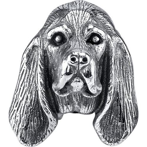 Bloodhound Bead