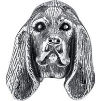 Bloodhound Bead
