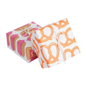 Gift Wrap, Hot Dog
