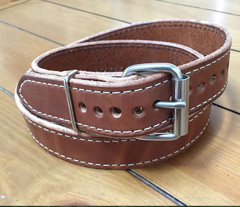 "1.5"" Wide Gun Belt"