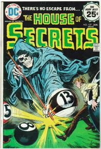 House of Secrets #127 FN