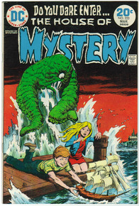 House of Mystery #223 VF
