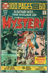 House of Mystery #229 FN