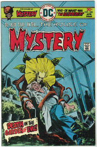House of Mystery #240 VF