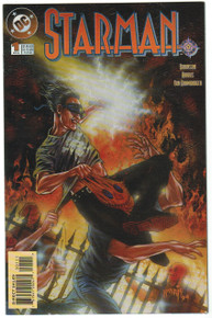 Starman vol. 2 #1 Near Mint