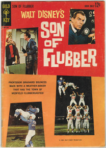 Son of Flubber #1 F