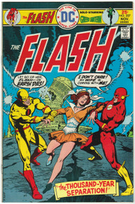 Flash #237 VF/NM Front Cover