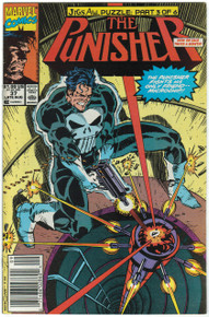 Punisher Vol. 2 #37 FN Front Cover