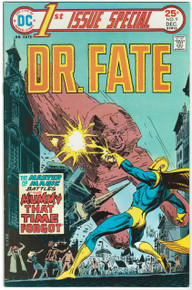 1st Issue Special #9 VF/NM Front Cover