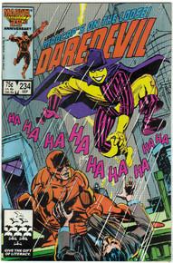 Daredevil #234 VF/NM