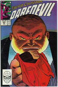 Daredevil #253 VF/NM