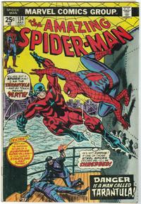 Amazing Spider Man #134 F