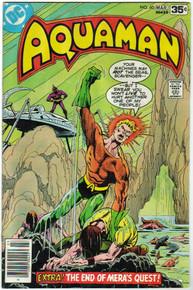 Aquaman Vol. 1 #60 VF/NM