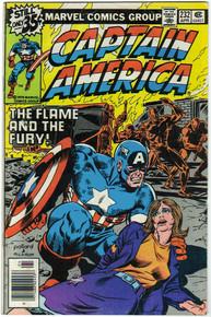 Captain America #232 VF/NM