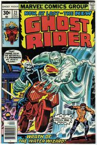 Ghost Rider #23 VF/NM