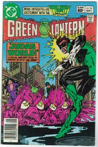 Green Lantern #156 VF