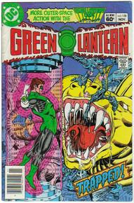 Green Lantern #158 VF