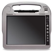 Panasonic Toughbook CF-H2 tablet PC