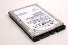 160 GB SATA Hard Drive