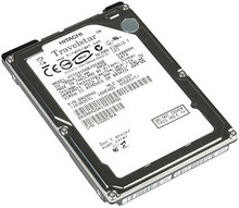 Refurbished Hitachi 80GB SATA Hard Drive