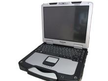 Refurbished Panasonic Toughbook CF-30 – fully-rugged laptop