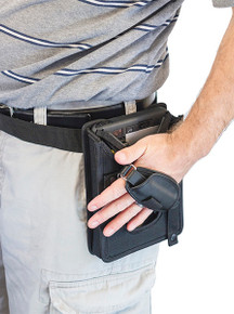 Toughmate Holster for Toughpad FZ-M1 and FZ-B2 - TBCM1HSTR-P