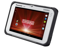 Panasonic Toughpad FZ-B2B004AAM