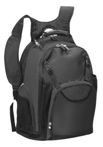 Toughmate backpack for Toughbooks from InfoCase - TBCBPK-P