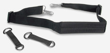Toughmate Shoulder Strap for the Toughbook CF-H2 - TBCH1SS-BLK-P