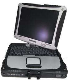Used Toughbook CF-19 mk2