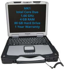 Refurbished Toughbook 30 MK1