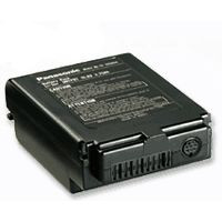 Li-ion Battery for Panasonic Toughbook CF-27