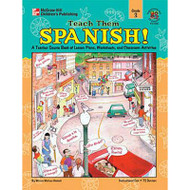 TEACH THEM SPANISH GR 3