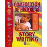 COMPOSICION DE HISTORIAS STORY