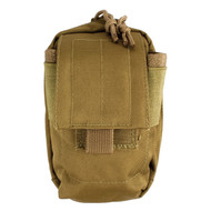 MOLLE Media Pouch - Coyote