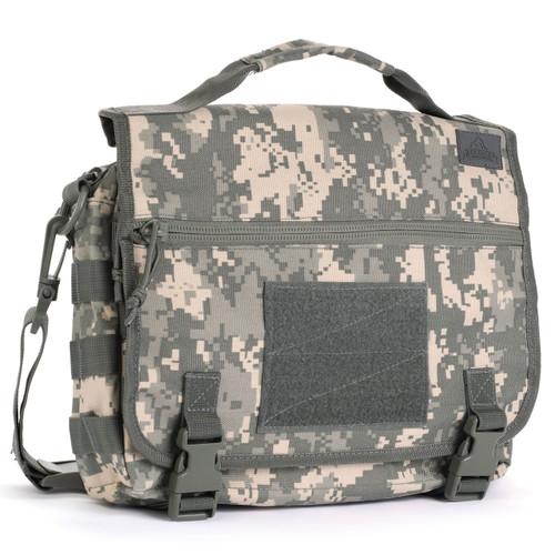 Shoulder Mag Bag Acu