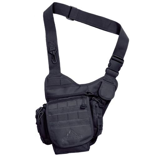 Nomad Sling Bag - Black