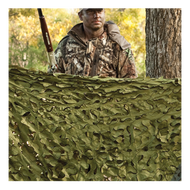 Hunting Series Camo Netting - Woodland