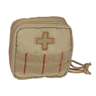 82-534AL Small Medic Pouch Front