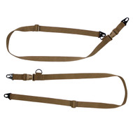 C1: 2-to-1 Point Tactical Sling - Coyote