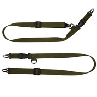 C1: 2-to-1 Point Tactical Sling - Olive Drab